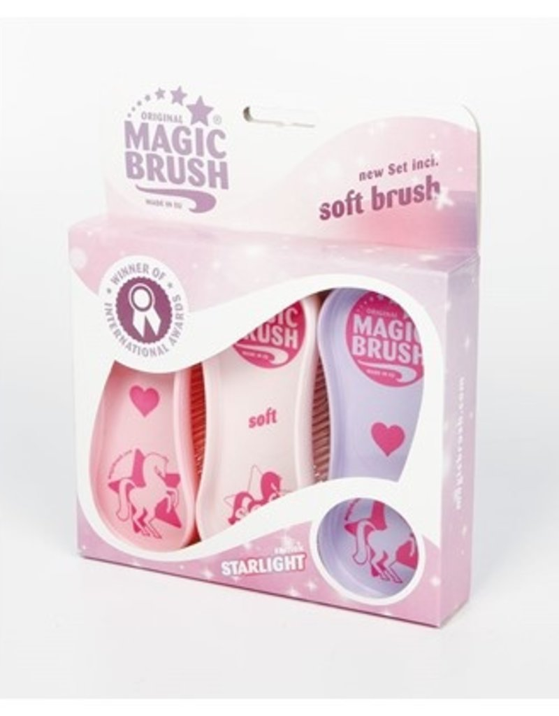 Harry Horse Magic Brush set