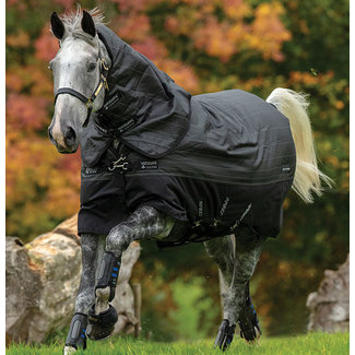 Horseware Bravo 12 Reflectech Plus 250 gr