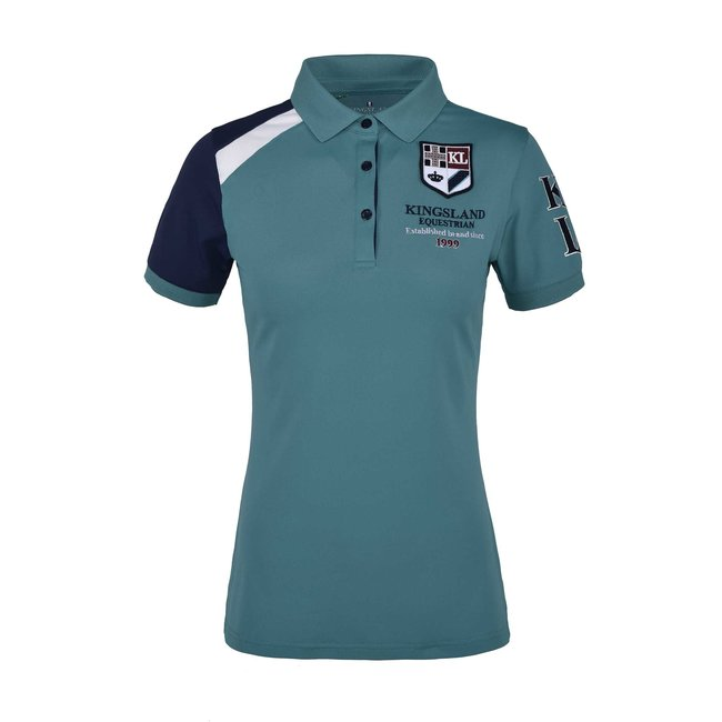 Kingsland Polo shirt dames Iezabel