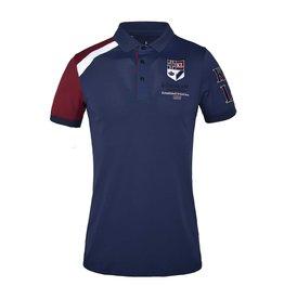 Kingsland Polo shirt man Ifan