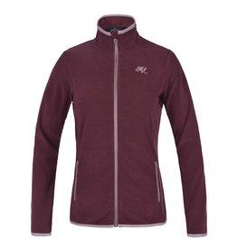 Kingsland Fleece jacket Idril junior