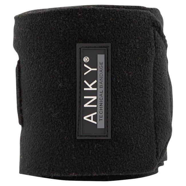 Anky Fleecebandages SU21