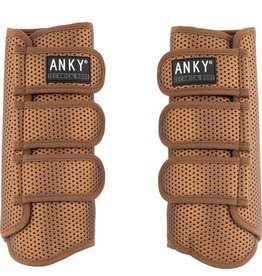 Anky Boots technical Climatrol