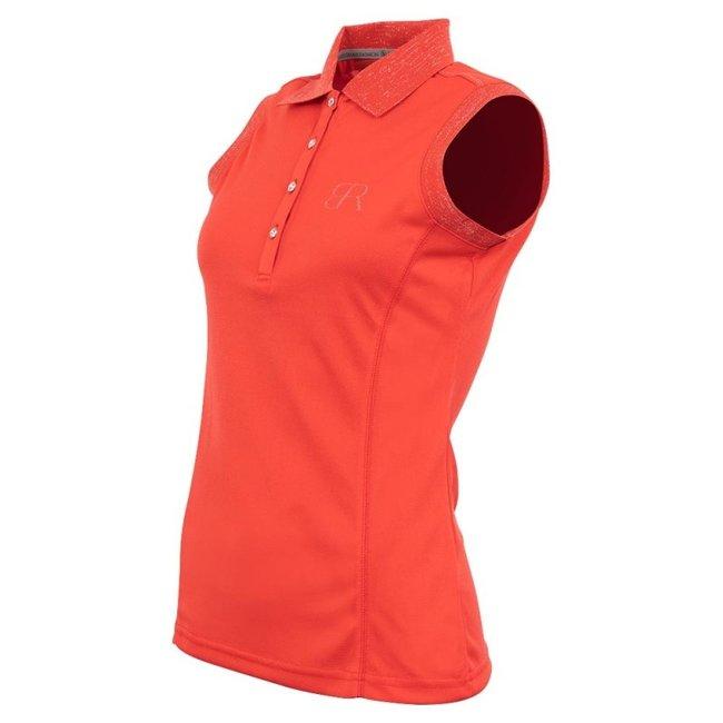 BR Polo Shirt Sleeveless Rosanne