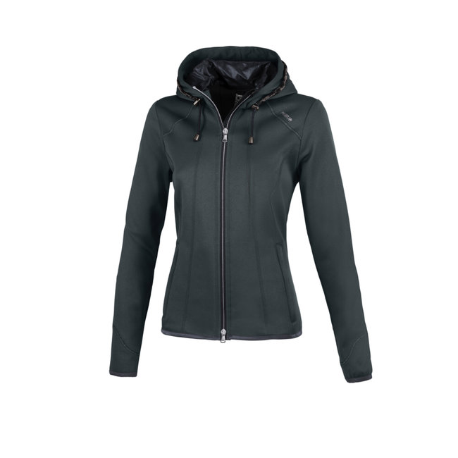 Pikeur Fleece Jacket Janny