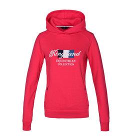 Kingsland Hoodie  Sweater Joanna