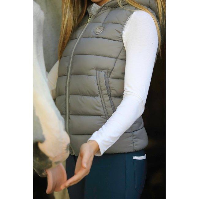 Penelope Leprevost Bodywarmer Anaglam