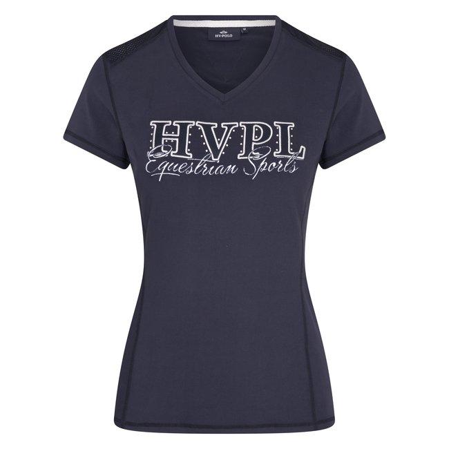 HV Polo Technisch T-shirt SS Solange