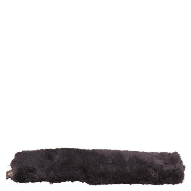 BR Girth cover versatile sheepskin