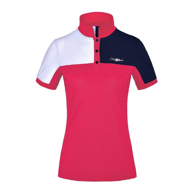 Kingsland Poloshirt dames Janey