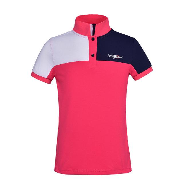 Kingsland Poloshirt junior Jean