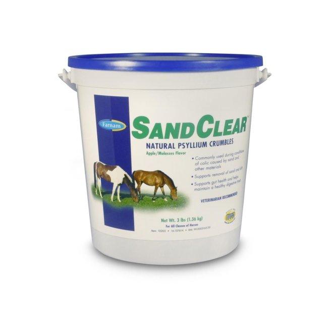 Sandclear  1360 gr