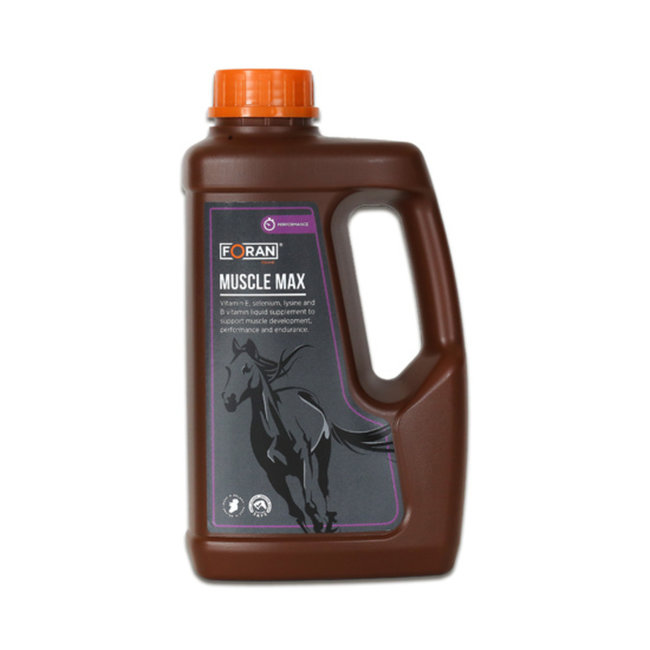 Foran Muscle max 1 ltr