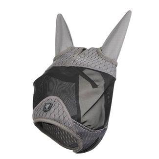 LeMieux Fly mask Gladiator with ears