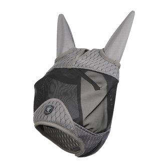 LeMieux Vliegenmasker Gladiator met oren