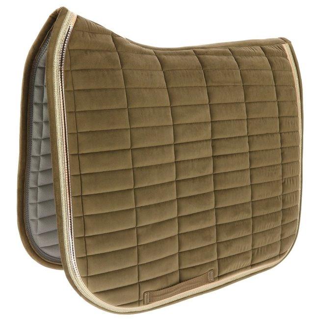 Equi-Theme Saddle pad Mosaique Dressage