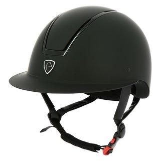 Equi-Theme Safety helmet Glint Mat