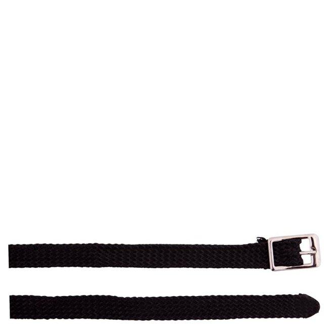 Premiere Spur straps Premiere poly woven NP buckle
