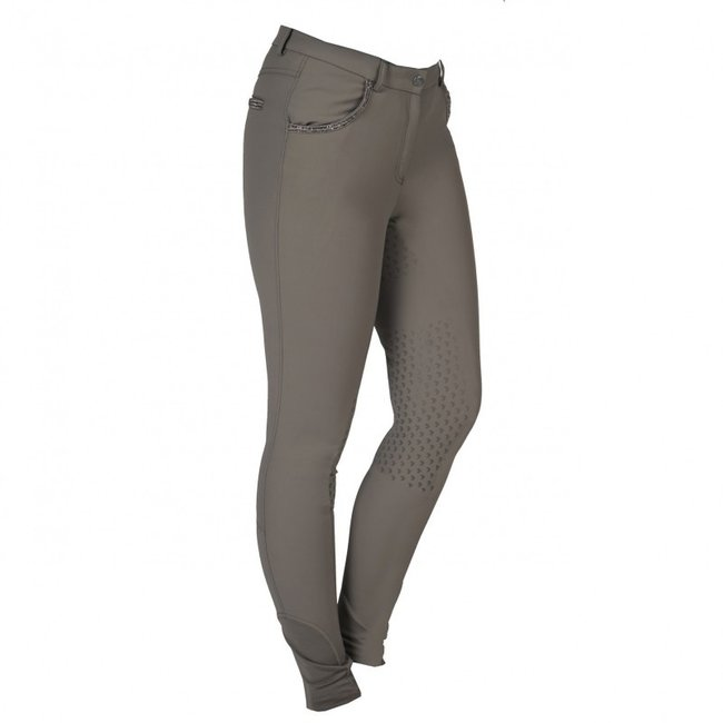Horka Riding breeches Nicola full seat Taupe