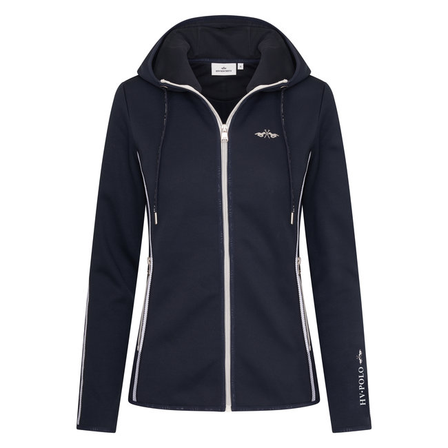HV Polo Technical Sweat Claire