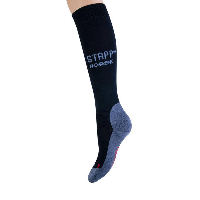 Stapp Horse Socks Deocell