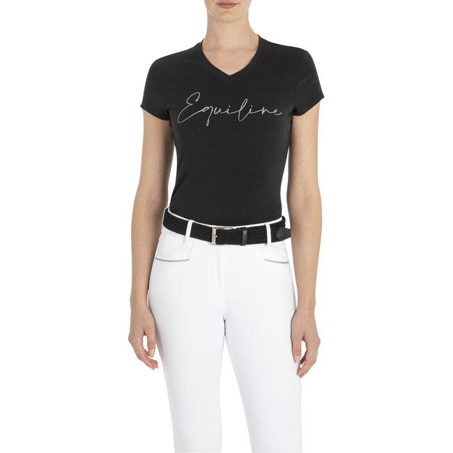 T shirt Guendag Black