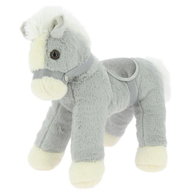 Pony cuddly toy