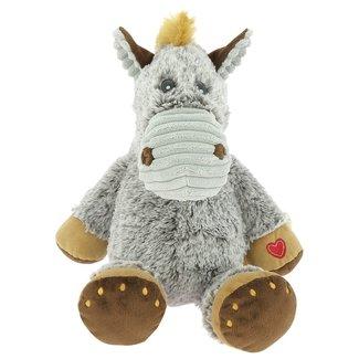 Donkey cuddly toy