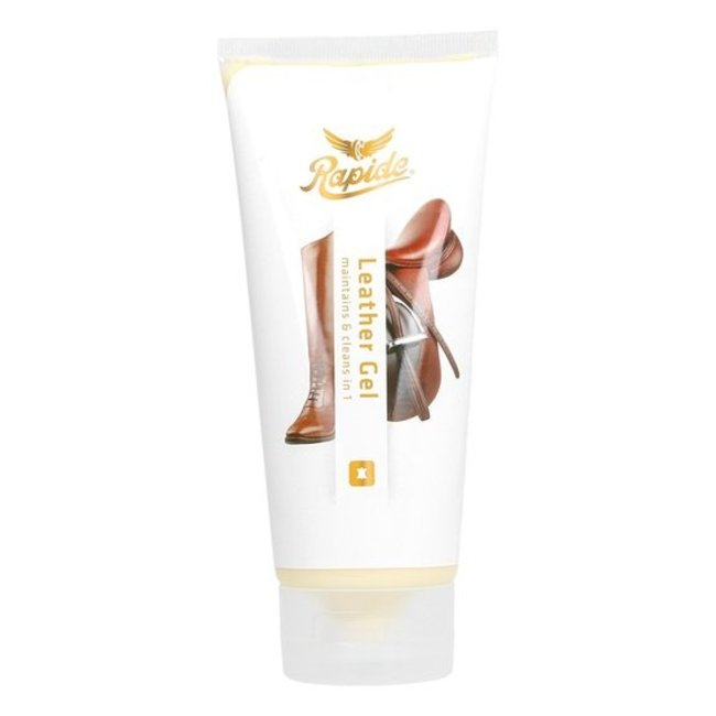 Rapide Leather gel tube