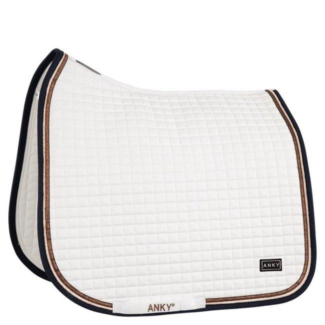 Anky Zadeldek Dressuur  Cotton Twill XB21007