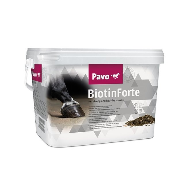 Pavo BiotinForte 3 kg