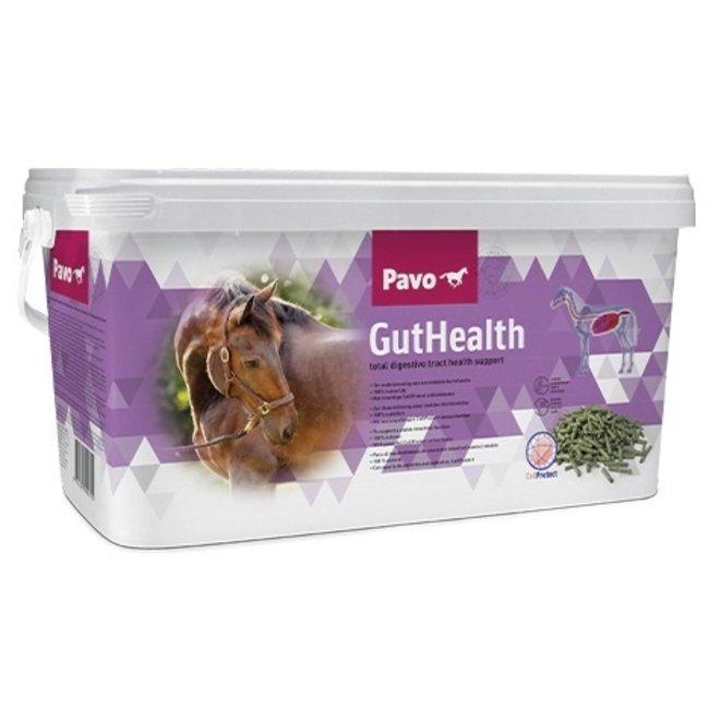 Pavo GutHealth  7,5 kg