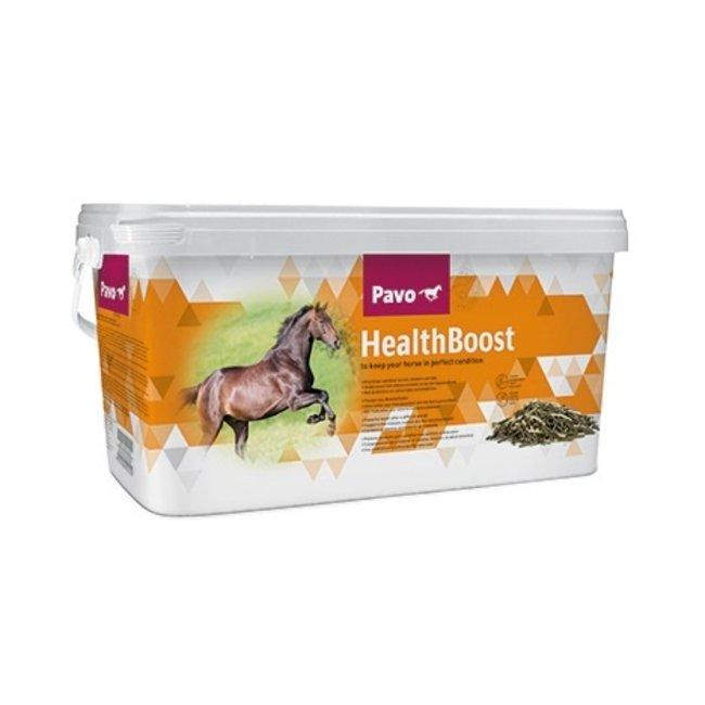 Pavo Healthboost 8 kg