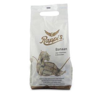 Rapide 'Rappi''s Banaan '