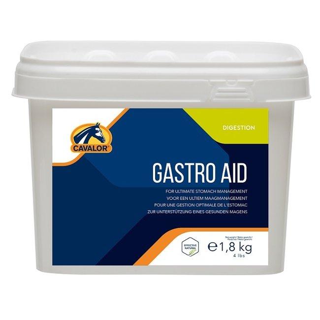 Cavalor Gastro Aid 1800 gr