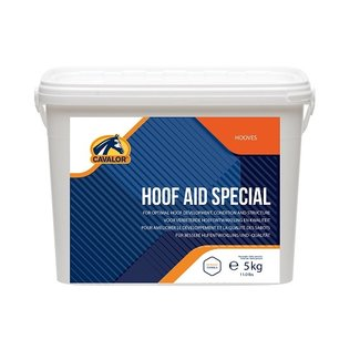 Cavalor Head Aid Special