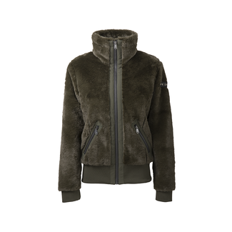 Pk International Fleece jacket Colway