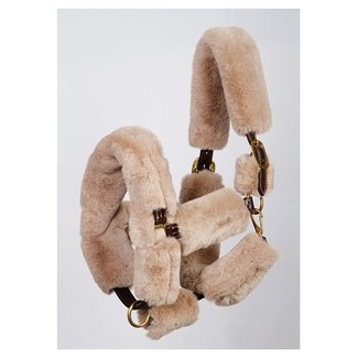 Harry's Horse Furry Cover set for halter