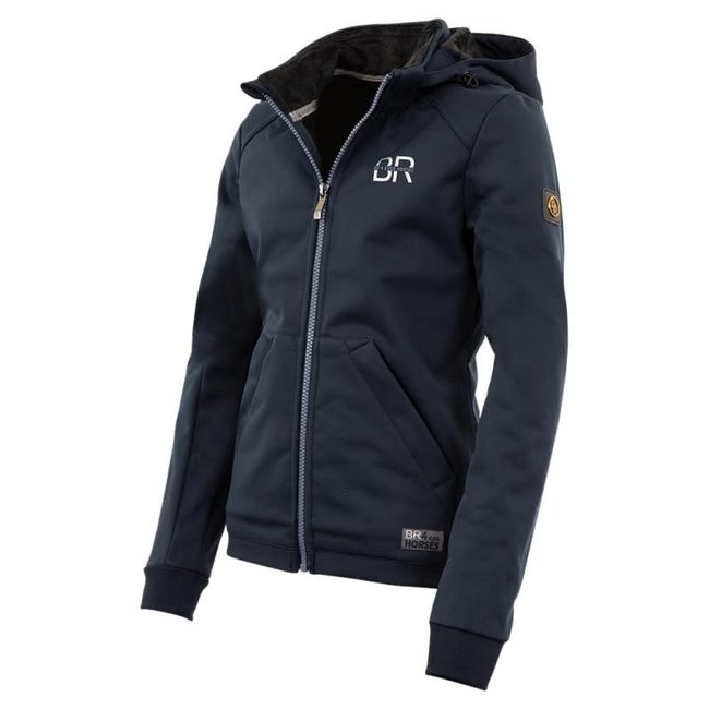 BR Softshell jacket Sidney children 4-EH