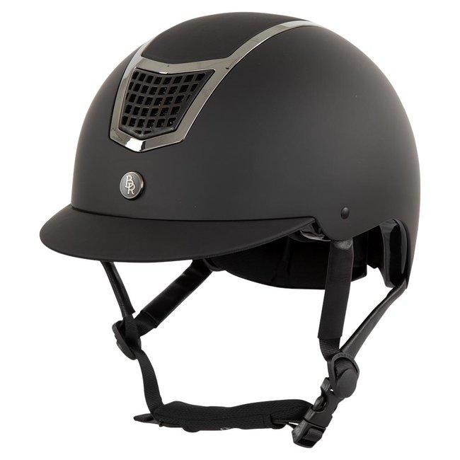 BR Riding helmet Lambda Painted