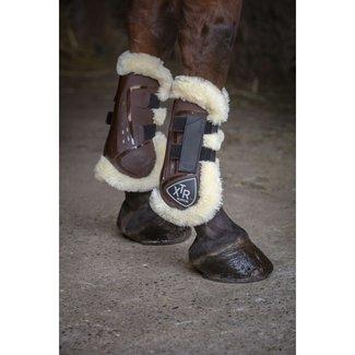 Norton tendon boots