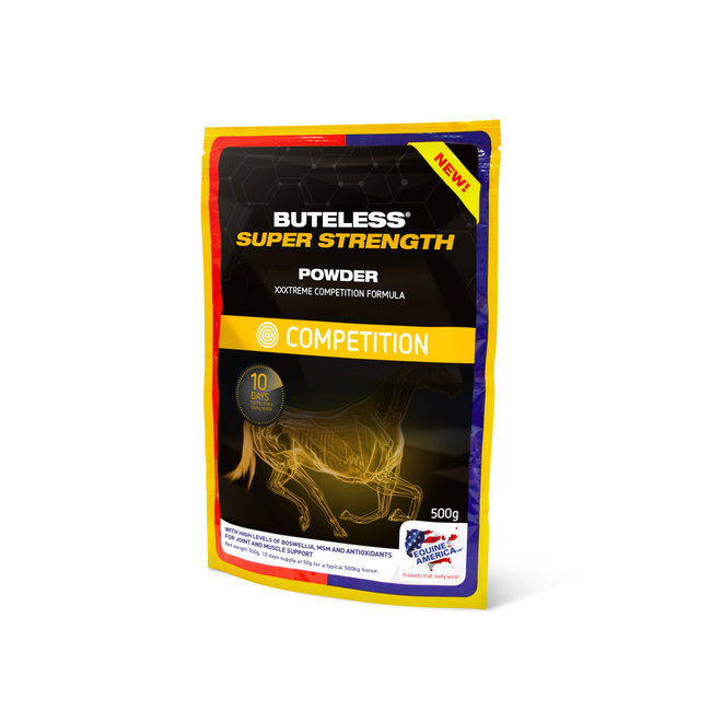 Equine-america Buteless Super Strength Powder