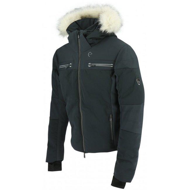 Equi-Theme Jacket Allur Slate