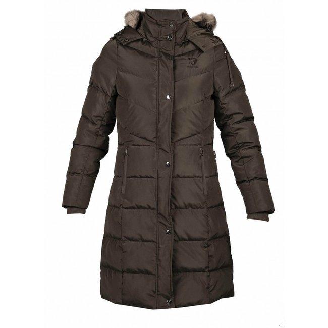 Horka Winter jacket Glacier