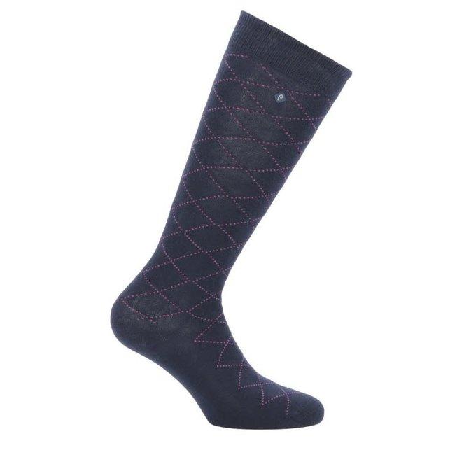 Equi-Theme Socks Resille