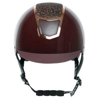 Harry's Horse Safety cap Matterhorn sparkle