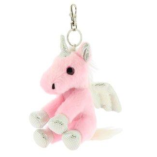 Equi-Theme Unicorn sleutelhanger