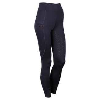 Harry's Horse Riding Tights Lincoln Full Grip