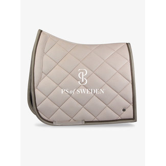 PS of Sweden Saddle Pad Corduroy