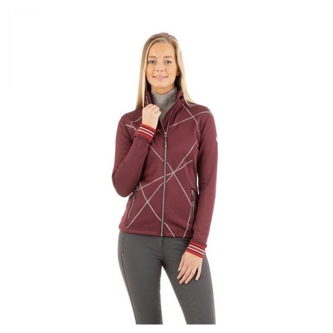 Anky Jacket Technostretch deco Stitch